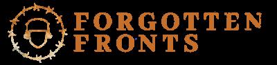 Forgotten Fronts