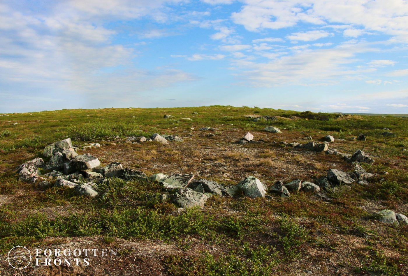 Kivikehä